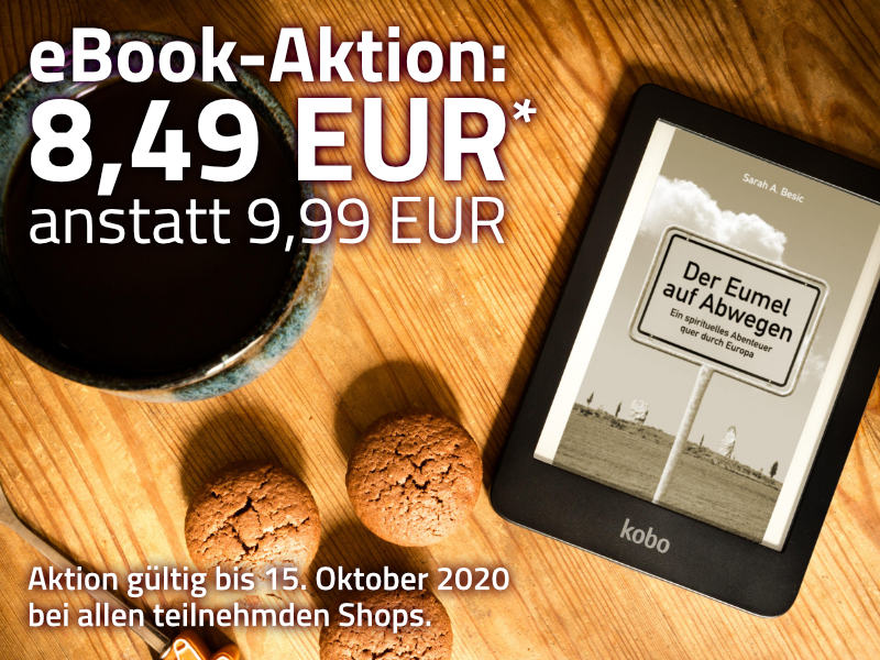 Aktion: eBook-Rabatt